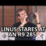 AMD R9 285 Graphics Card