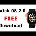 Apple Watch OS 2 – Install BETA for FREE (No UDID/Developer Acc)