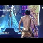 Arabs Got Talent -Duo Sora- عرض النهائيات