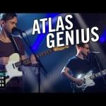 Atlas Genius: Stockholm