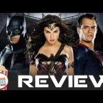Batman V Superman SPOILER FREE Review!