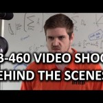Behind the Scenes – KB-460 Video