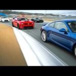 Behind the Scenes of 2012 Best Driver's Car – Wide Open Throttle Episode 29