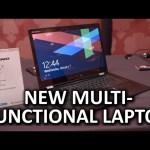 Brand New Convertible Laptop Lenovo Yoga Pro 3 – CES 2015