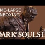 Building A Life-Size Dark Souls 3 Statue In 2 Minutes