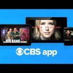 CBS App: Stream Full Episodes for Free!