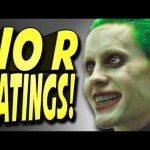 DC Will NEVER Make a Rated R Movie?! – ETC Daily