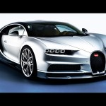 Exclusive First Look: Bugatti Chiron – World's Fastest Production Car? – Motor Trend Presents