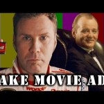 Fake Ads in Movies – Supercut