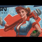 Fallout 4's 'Wasteland Workshop' Gets Release Date – IGN News