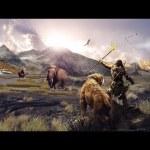 Far Cry Primal – Speed art (#Photoshop) | CreativeStation