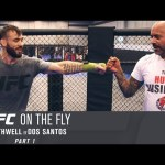Fight Night Zagreb: UFC On the Fly – Episode 1