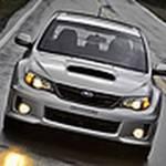 First Drive: 2011 Subaru Impreza WRX STI