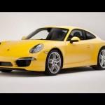 First Look: 2012 Porsche 911 Carrera S