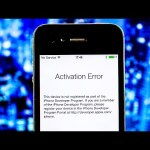 FIX iOS 8 Activation ERROR | Unbrick iOS 8 locked device