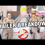 Ghostbusters Trailer Breakdown! (Nerdist News w/ Jessica Chobot)
