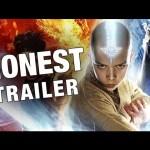 Honest Trailers – The Last Airbender