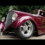 Hot Rods Hidden For Decades! Automotive Archeology In Indiana – HOT ROD Unlimited Ep. 37