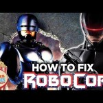 How to Fix ROBOCOP