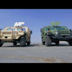 Humvee Shootout! Banks Power Armored Humvee vs. Stock M1116 HMMWV! – Head 2 Head Ep 43