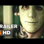 Hush Official Trailer #1 (2016) – John Gallagher Jr. Horror Movie HD