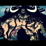 Kaido Appears in the New World (MMV by OneWorldHD)