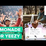 Lemonade for Yeezy: Helping Kanye West Out of Debt