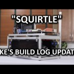 Luke's Personal Rig Update Part 2 – Squirtle
