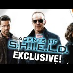 Marvel's Agents of SHIELD Exclusive! (Nerdist News w/ Jessica Chobot)