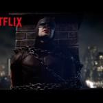 Marvel's Daredevil – Character Artwork – Daredevil – Netflix [HD]