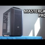 MasterCase Pro 5 from Cooler Master – A very moddable case?