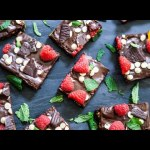 Mint Chocolate Brownie Recipe