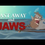 Movie Mash: Cast Away and Jaws – HISHE Features: Hank and Jed