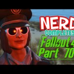 Nerd³ Completes… Fallout 4 – 70 – My, Robot