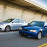 Part 1 – Evo MR v BMW 135i