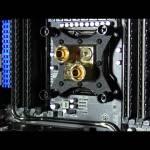 Personal Rig Update 2012 Part 13 FINAL ASSEMBLY HAS BEGUN Linus Tech Tips