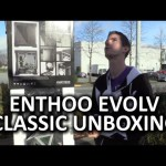 Phanteks Enthoo EVOLV – Classic Unboxing, NCIX Courtyard