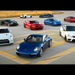 Picking the 2012 Best Driver's Car!