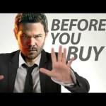 Quantum Break – Before You Buy