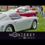 Replay! Classic Car Roundtable from the Pebble Beach Concours d'Elegance – Wide Open Throttle Ep. 92
