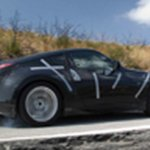 Revealed! 2010 Nissan 370Z Prototype In Action