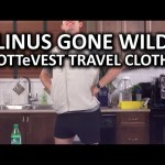 SCOTTeVEST Travel Clothes – Is that a calculator in your pocket? ( ͡° ͜ʖ ͡°)