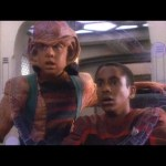 Star Trek: DS9 2×26 – The Jem'Hadar (All Trailers)