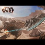 Star Wars ep VII – Speed art (#Photoshop) | CreativeStation