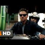 The Bourne Legacy (7/8) Movie CLIP – Motorcycle Chase (2012) HD
