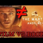 The Martian – What's The Difference?