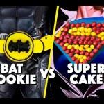 THE ULTIMATE BATMAN VS SUPERMAN BATTLE – Ft Jack & Dean