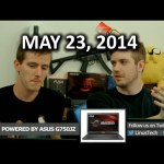 The WAN Show: Hoverbike Pre-Orders, Non-Smart LG TV… & GUEST JJ – May 23rd, 2014