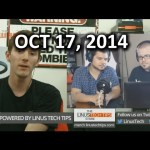 The WAN Show – Nexus 6 and 9, iPad Air 2, iMac 27in 5K – October 17, 2014