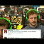 The WAN Show: Steam OS, Console & Controller, AMD R9 290X & GUEST Austin Evans – Sept 27, 2013